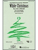 Irving Berlin: White Christmas - Arranged By Mac Huff (SATB)