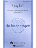 The Beatles: Penny Lane (SATTBB)