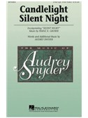 Audrey Snyder: Candlelight Silent Night