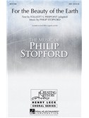 Philip Stopford: For The Beauty Of The Earth (SAATTBB A Cappella)