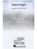 Philip Stopford: Silent Night - SATB