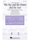 The Sky And The Dawn And The Sun (SATB)