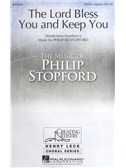 Philip Stopford: The Lord Bless You And Keep You
