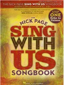 Nick Page: Sing With Us Songbook