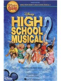 Let s All Sing Songs From Disney s High School Musical 2: Collection For Young Voices (Singer s Edition)