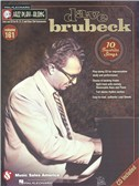 Jazz Play-Along Volume 161: Dave Brubeck