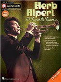 Jazz Play-Along Volume 164: Herb Alpert
