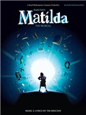 Tim Minchin: Roald Dahl's Matilda - The Musical (Big Note Piano)