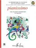Béatrice Quoniam: Pianissimo - The Pianist's Repertory For Beginners
