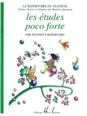 Béatrice Quoniam: Les Études Poco Forte