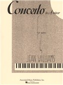 Jean Williams: Concerto In A Minor