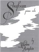 Helen Boykin: Seafoam