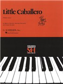 Melvin Stecher/Norman Horowitz/Claire Gordon: Little Caballero