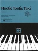 Melvin Stecher/Norman Horowitz/Claire Gordon: Hootie Tootie Taxi
