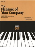 The Pleasure Of Your Company: Book 2
