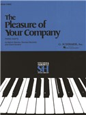 The Pleasure Of Your Company: Book 3