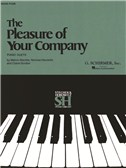 The Pleasure Of Your Company: Book 4