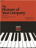 The Pleasure Of Your Company: Book 5