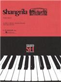 Melvin Stecher/Norman Horowitz/Claire Gordon: Shangrila