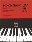 Melvin Stecher/Norman Horowitz/Claire Gordon: Scotch Guard