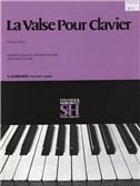 Melvin Stecher/Norman Horowitz/Claire Gordon: La Valse Pour Clavier