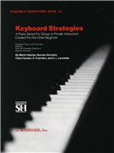 Keyboard Strategies: Ensemble Repertoire - Book 1A (For Duets 2-6 Pianos)