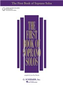 The First Book of Soprano Solos - Vocal Selection