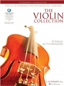 The Violin Collection: Intermediate To Advanced Level (Book And CD)