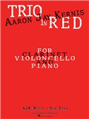 Aaron Jay Kernis: Trio In Red