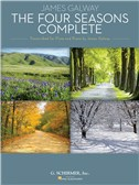 Antonio Vivaldi: The Four Seasons Complete (James Galway) - Flute