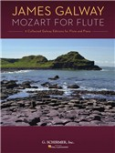 Ed. James Galway: Mozart For Flute. Sheet Music