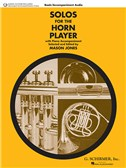 Solos For The Horn Player - Book/CD