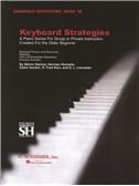 Keyboard Strategies: Ensemble Repertoire Book 1B