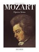 W.A. Mozart: Opera Arias - Mezzo-Soprano