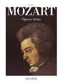 W.A. Mozart: Opera Arias - Tenor