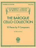 The Baroque Cello Collection