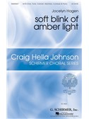 Jocelyn Hagen: Soft Blink Of Amber Light