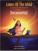Alan Menken: Colors Of The Wind (Pocahontas) - Easy Piano