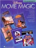 Disney Movie Magic Piano Accompaniment For Violin, Viola And Cello