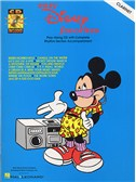 Easy Disney Favourites For Clarinet