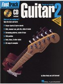 Fast Track Guitar 2
