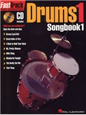 Fast Track Drums 1: Songbook 1