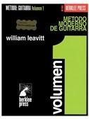 Metodo Moderno De Guitarra (Volumen 1)
