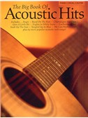 The Big Book Of Acoustic Hits