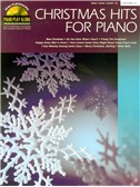 Piano Play-Along Volume 12: Christmas Hits For Piano