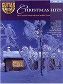 Hal Leonard Guitar Play Along: Christmas Hits - Vol.22. Guitar Tab Sheet Music, CD
