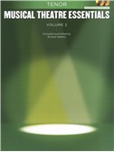 Musical Theatre Essentials: Tenor - Volume 2 (Book/2CDs)