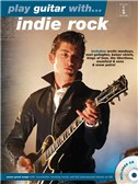Play Guitar With... Indie Rock. Guitar Tab Sheet Music, CD