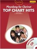 Guest Spot: Top Chart Hits - Clarinet