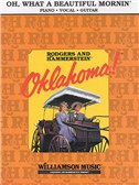 Rodgers And Hammerstein: Oh, What A Beautiful Morning (Oklahoma!) - PVG
